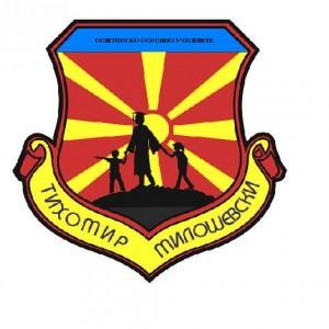 Tihomir Milosevski-logo